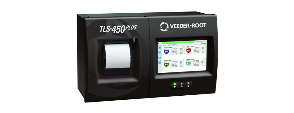 TLS-450 PLUS