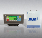 EMR3 Electronic Meter Register