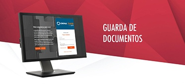 Guarda de Documentos