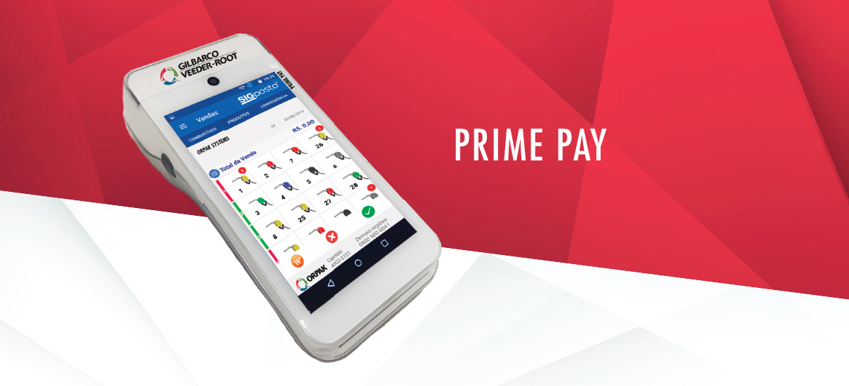 Prime Pay
