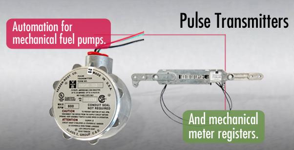 Pulse Transmitters | Veeder-Root
