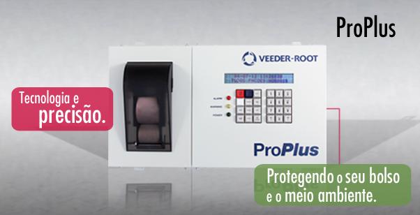 ProPlus | Sistema de medição e monitoramento ambiental
