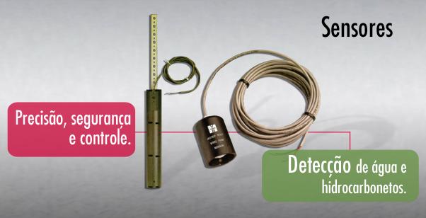 Sensores Veeder-Root