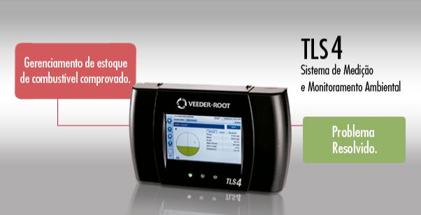 TLS4 | Sistema de Medição e Monitoramento Ambiental