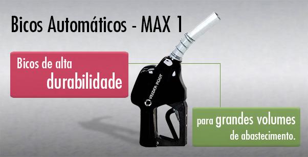 Bico Automático - MAX 1