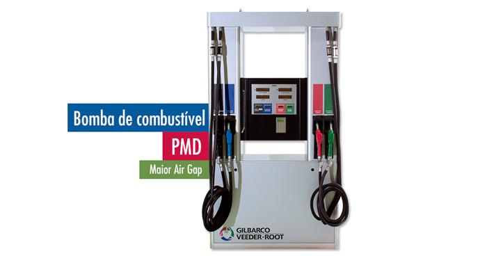Prime PMD