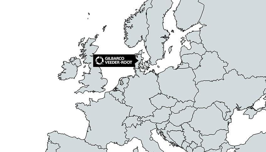 Contact Gilbarco Veeder Root Gilbarco Veeder Root Nordic