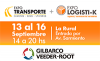 Exportansporte e Expo logisti-K