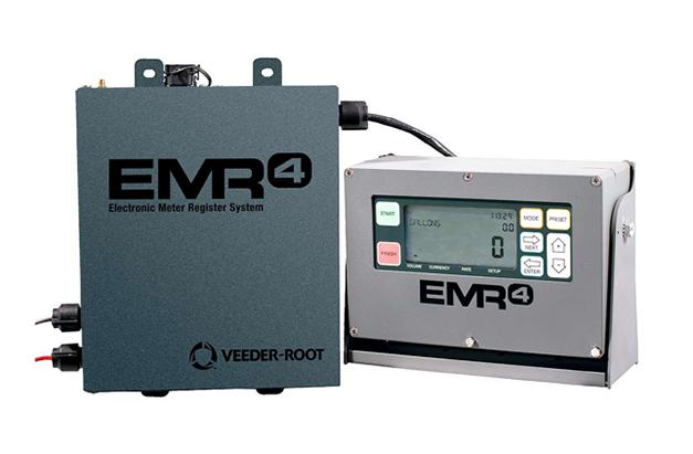 EMR4 Electronic Meter Register