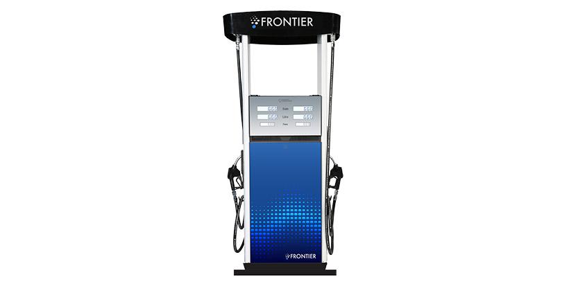 Frontier Series II - F230
