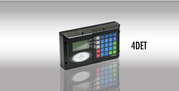 Fuel Payment System - 4DET