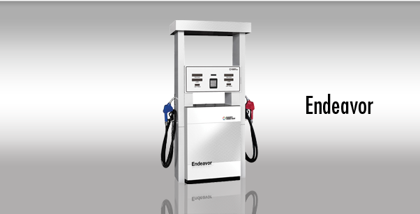 Endeavor Fuel Pump