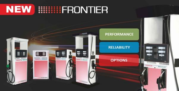 Frontier Fuel Pump