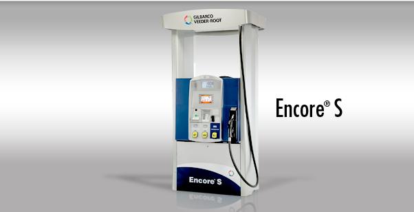 Encore S Fuel Pump