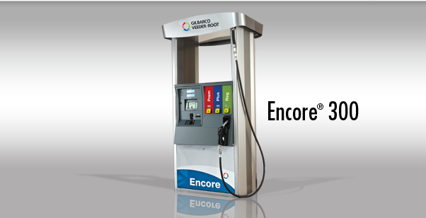 Encore 300 Fuel Pump