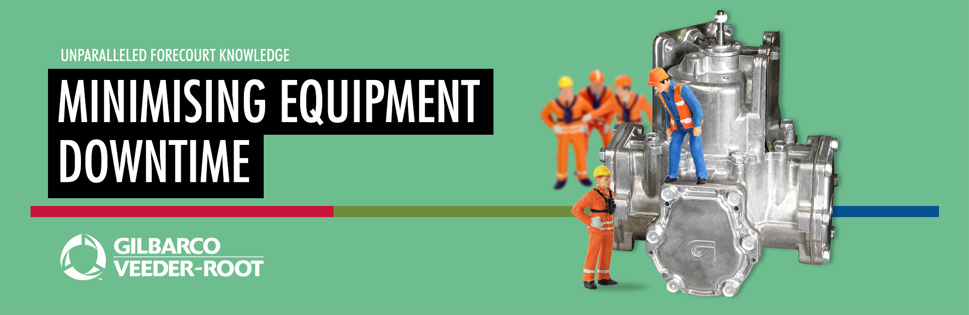 Forecourt Maintenance