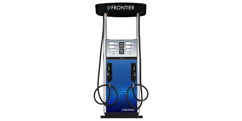 Frontier Series II - 230 4x4