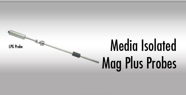 Media Isolated Mag Plus Probe Kit
