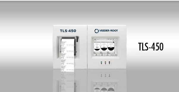 TLS-450