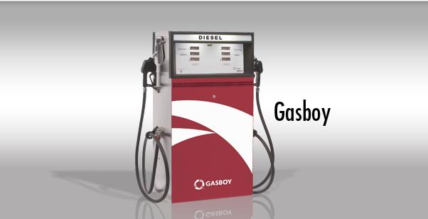 Gasboy Atlas | Fleet Fueling Systems