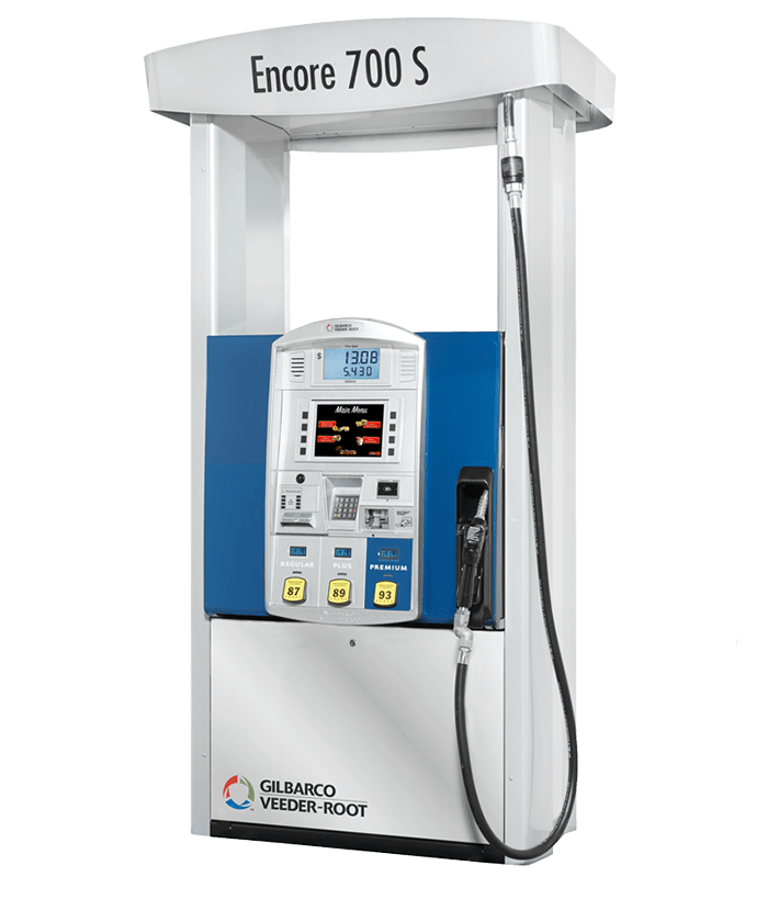 Fuel Dispensers & C-Store Equipment | Gilbarco Veeder-Root