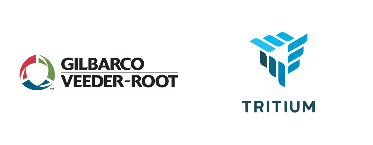 gilbarco tritium partnership