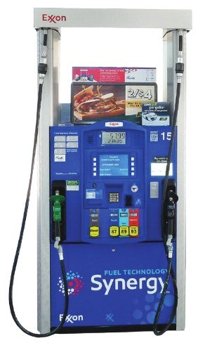 ExxonMobil Advances Fuel Dispenser EMV Upgrades with