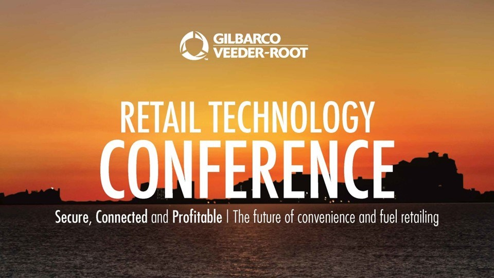 GILBARCO RETAIL TECHNOLOGY CONFERENCE