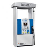 Encore 700 S dispenser